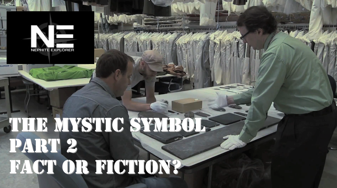 The Mystic Symbol 2: Fact or Fiction?