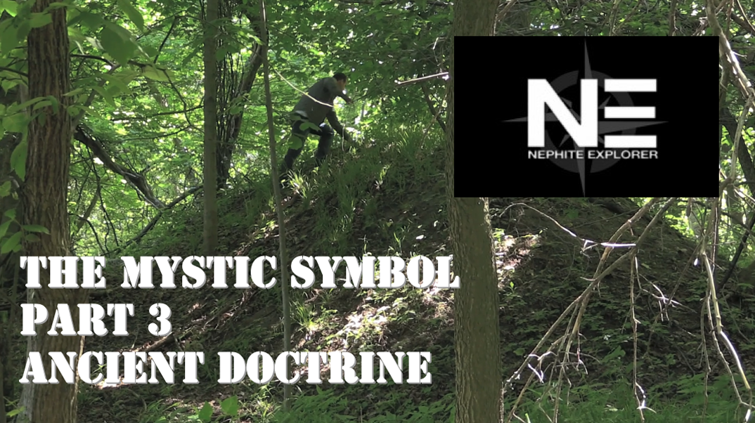 The Mystic Symbol 3: Ancient Doctrine