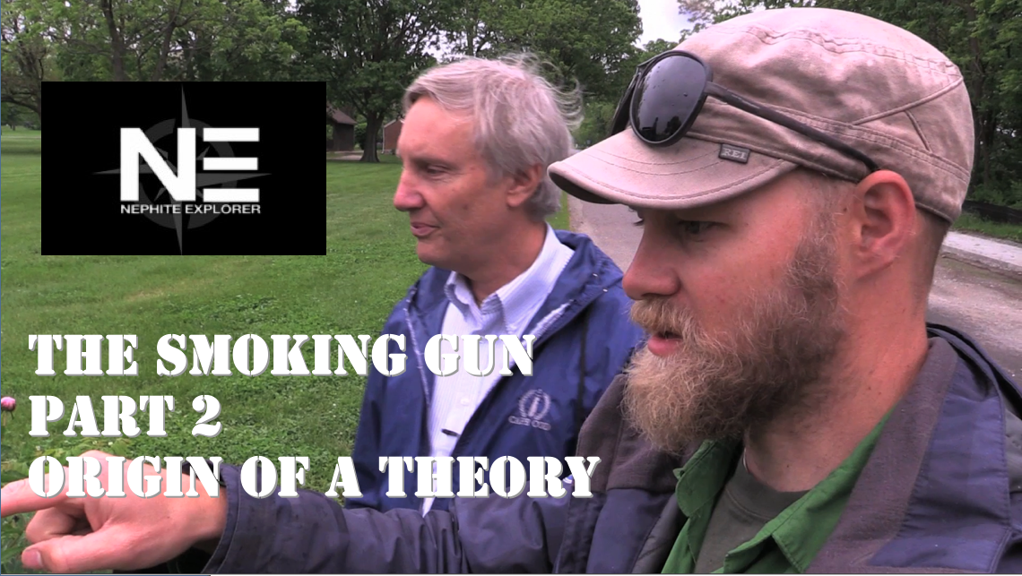 The Smoking Gun 2: Origin of a Theory