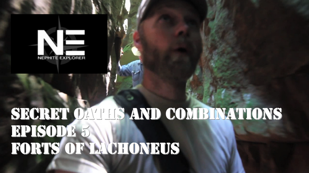 Secret Oaths and Combinations 5: Forts of Lachoneus