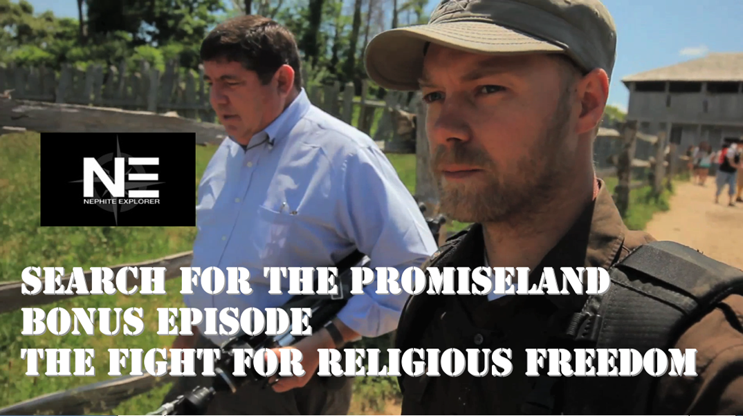 "Bonus ""Religious Freedom and the Pilgrims"""
