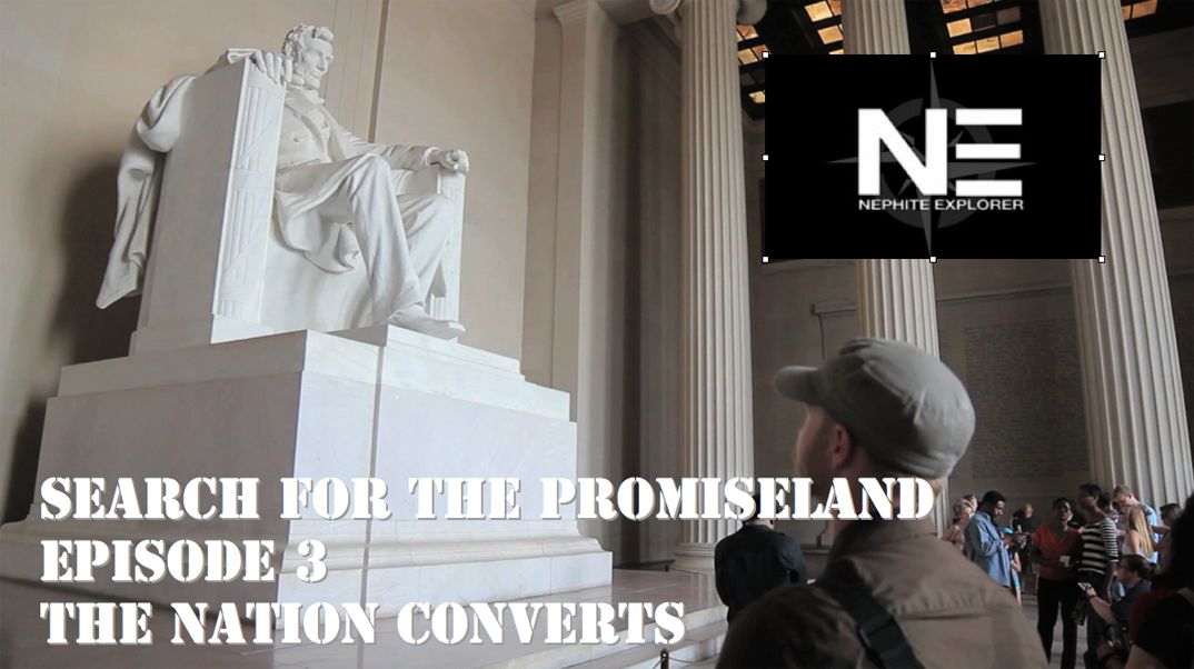 Search for the Promiseland 3: The Nation Converts