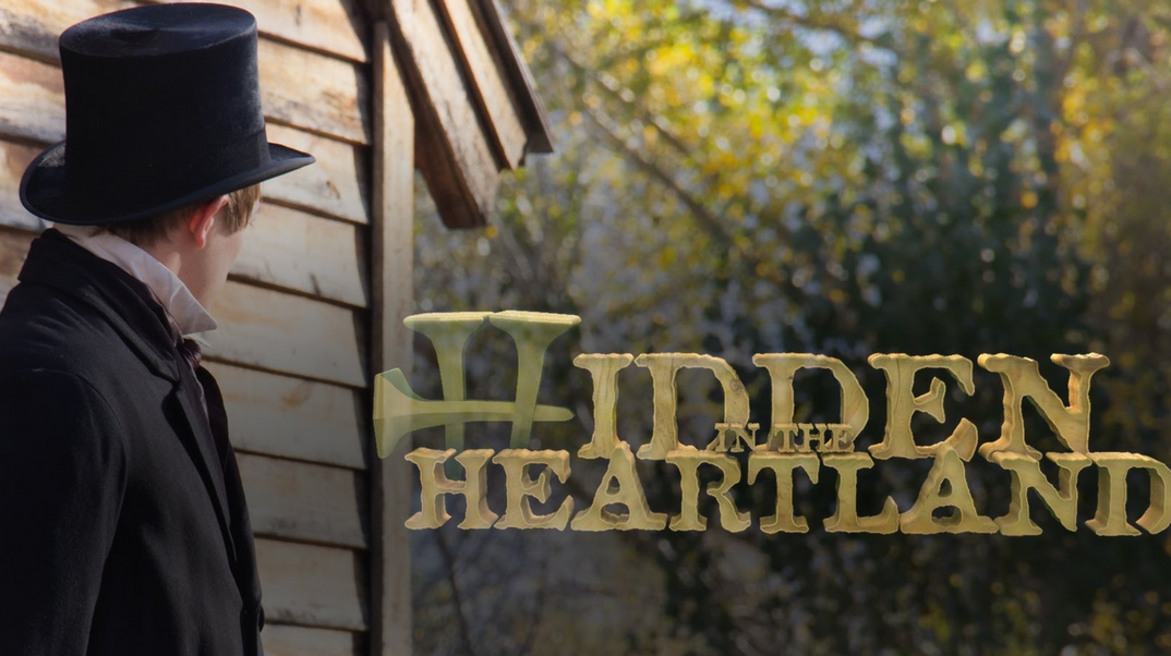 Hidden in the Heartland Episode 1