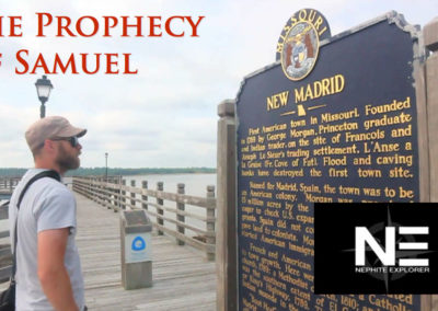 The Prophecy of Samuel – Part I