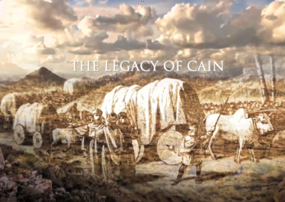 FAITH AND FALLING AWAY PART III – THE LEGACY OF CAIN