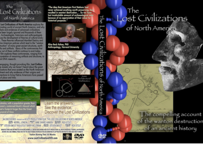 Lost Civilizations of North America