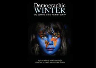 Demographic Winter