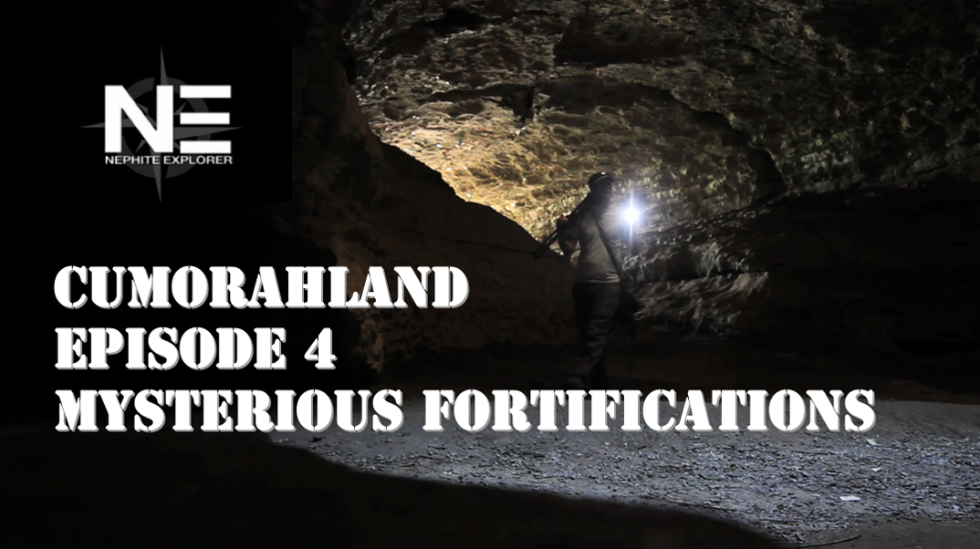 Cumorahland 4: Mysterious Fortifications