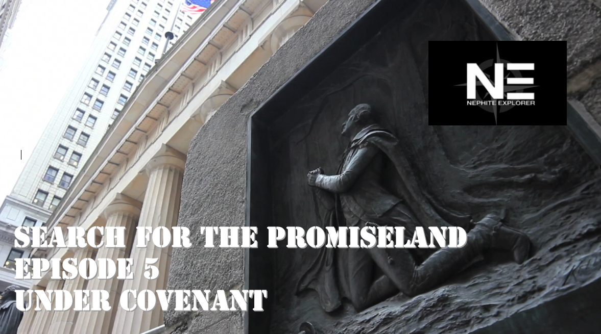 Search for the Promiseland 5: Under Covenant