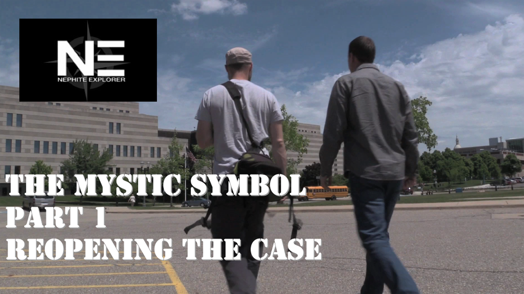 The Mystic Symbol 1: Reopening the Case