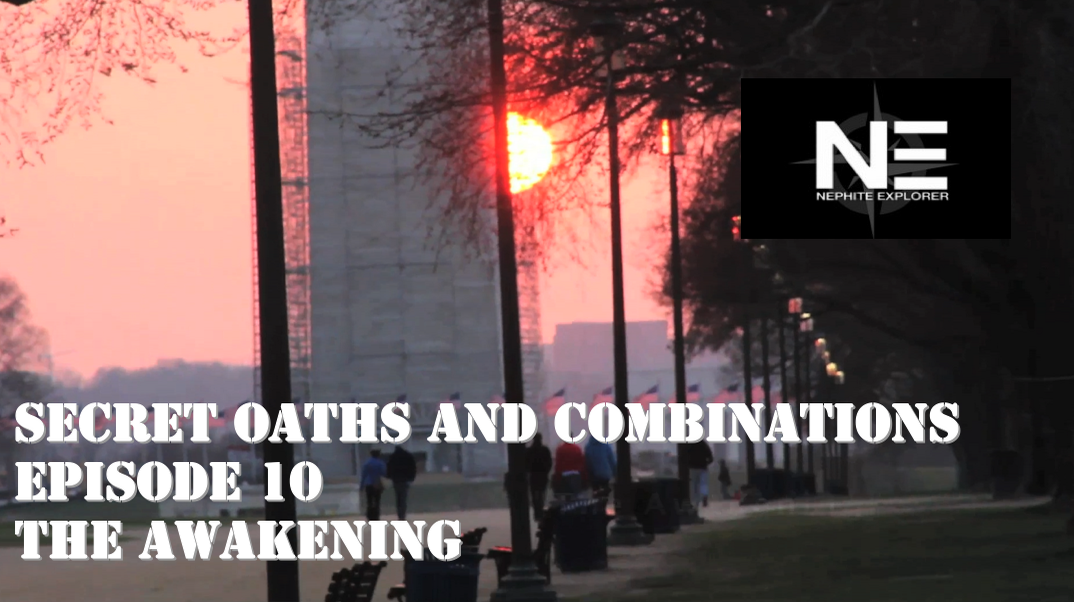 Secret Oaths and Combinations 10: The Awakening