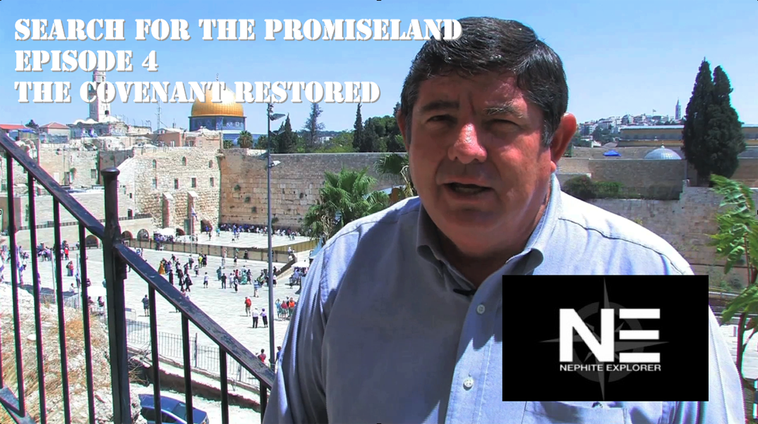Search for the Promiseland 4: The Covenant Restored